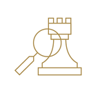Icon_ResearchRiskAssessment_Gold
